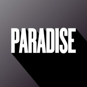 Kaz James & Nick Morgan - Paradise