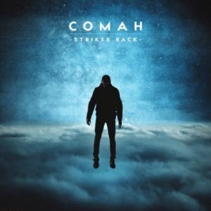 Comah Strikes Back EP