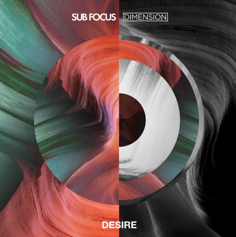 Sub Focus & Dimension team up for new single 'Desire'