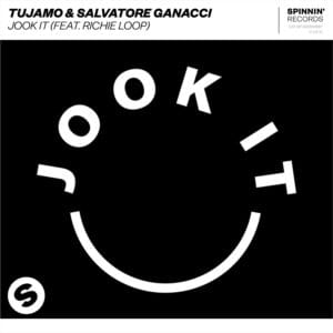 Tujamo & Salvatore Gannaci join forces for Jook It
