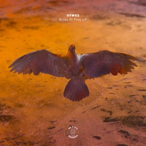 Bird of Prey EP