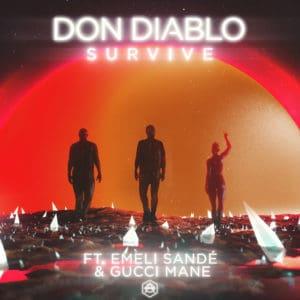 Don Diablo x Emeli Sandé x Gucci Mane