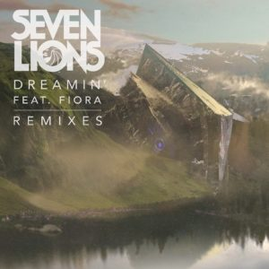 "Seven Lions releases ""Dreamin remix pack"""