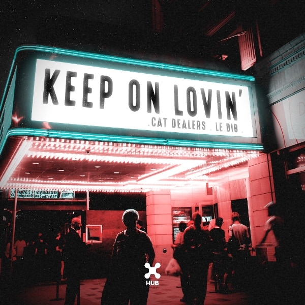 Brazilian Duo Cat Dealers Release Keep On Lovin