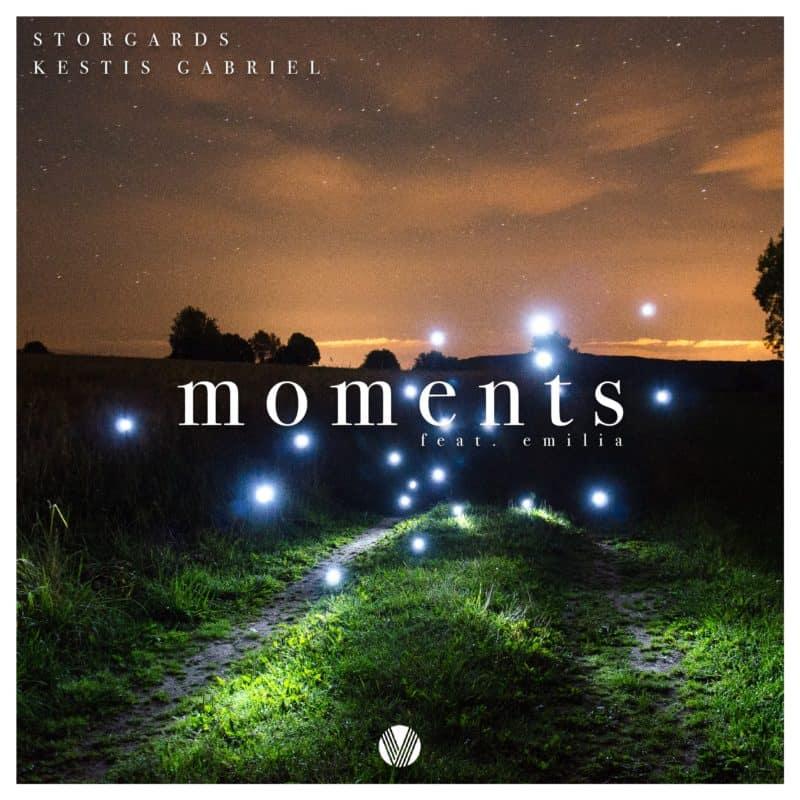 Storgards & Kestis Gabriel - Moments