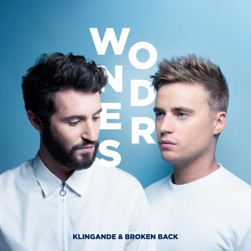 Klingande & Broken Back reunite for brand new 'Wonders'