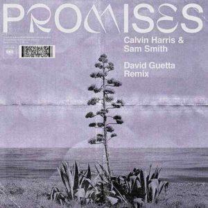 Calvin Harris, Sam Smith - Promises (David Guetta Remix)