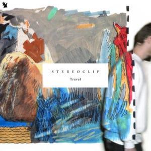 Stereoclip sophomore artist album 'Travel'