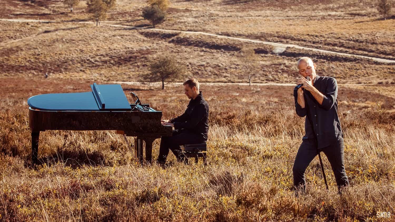 Armin van Buuren drops 'Wild Wild Son' feat Sam Martin