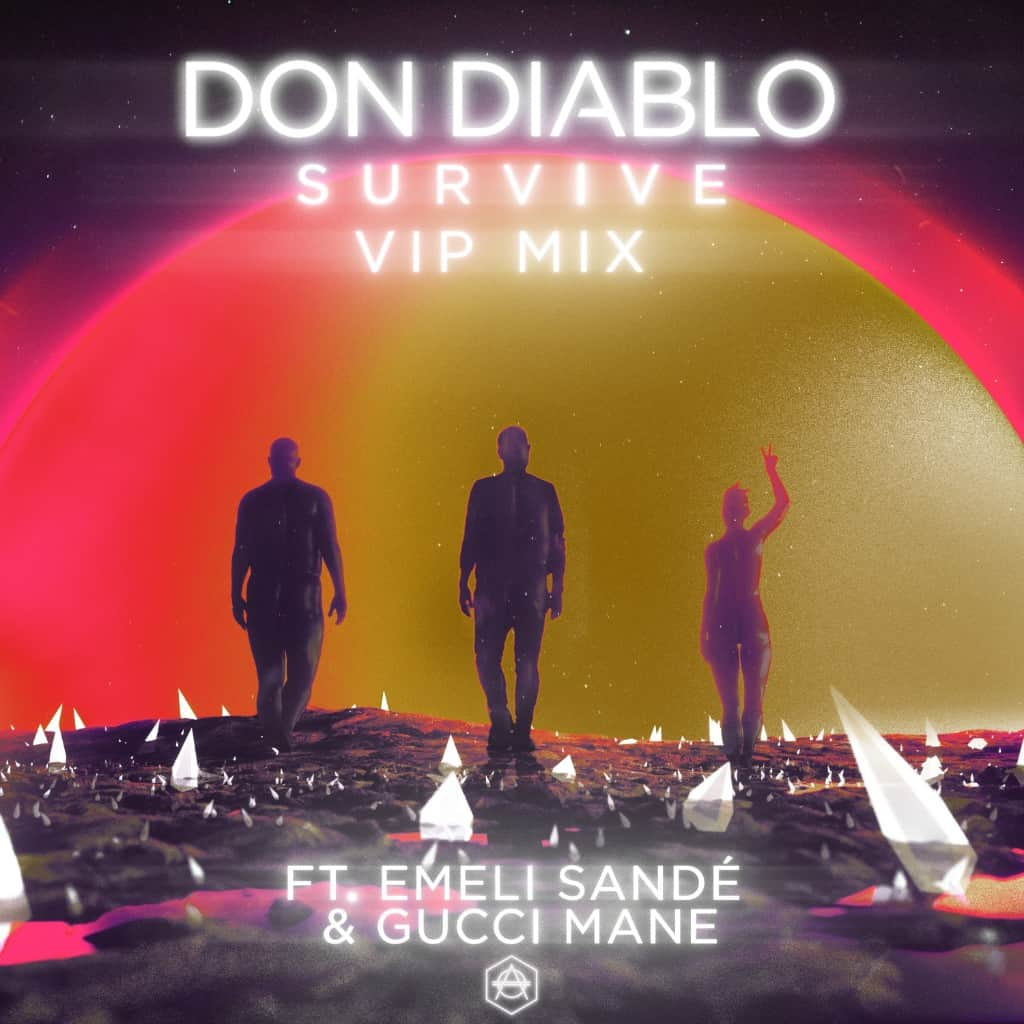 Don Diablo - Survive (VIP Mix)