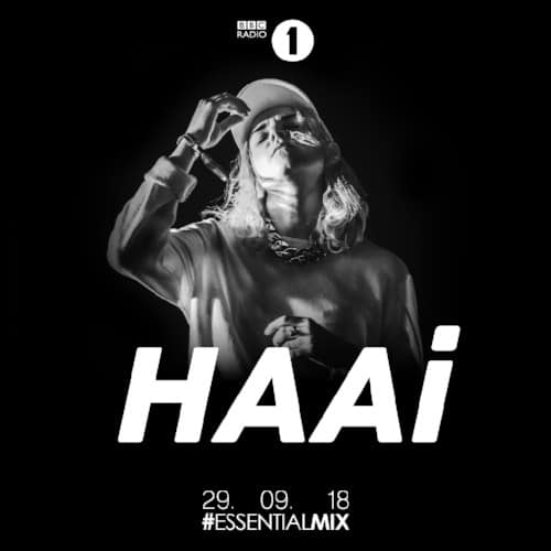 HAAi BBC Essential Mix debut