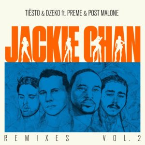 Jackie Chan Remixes Vol. 2