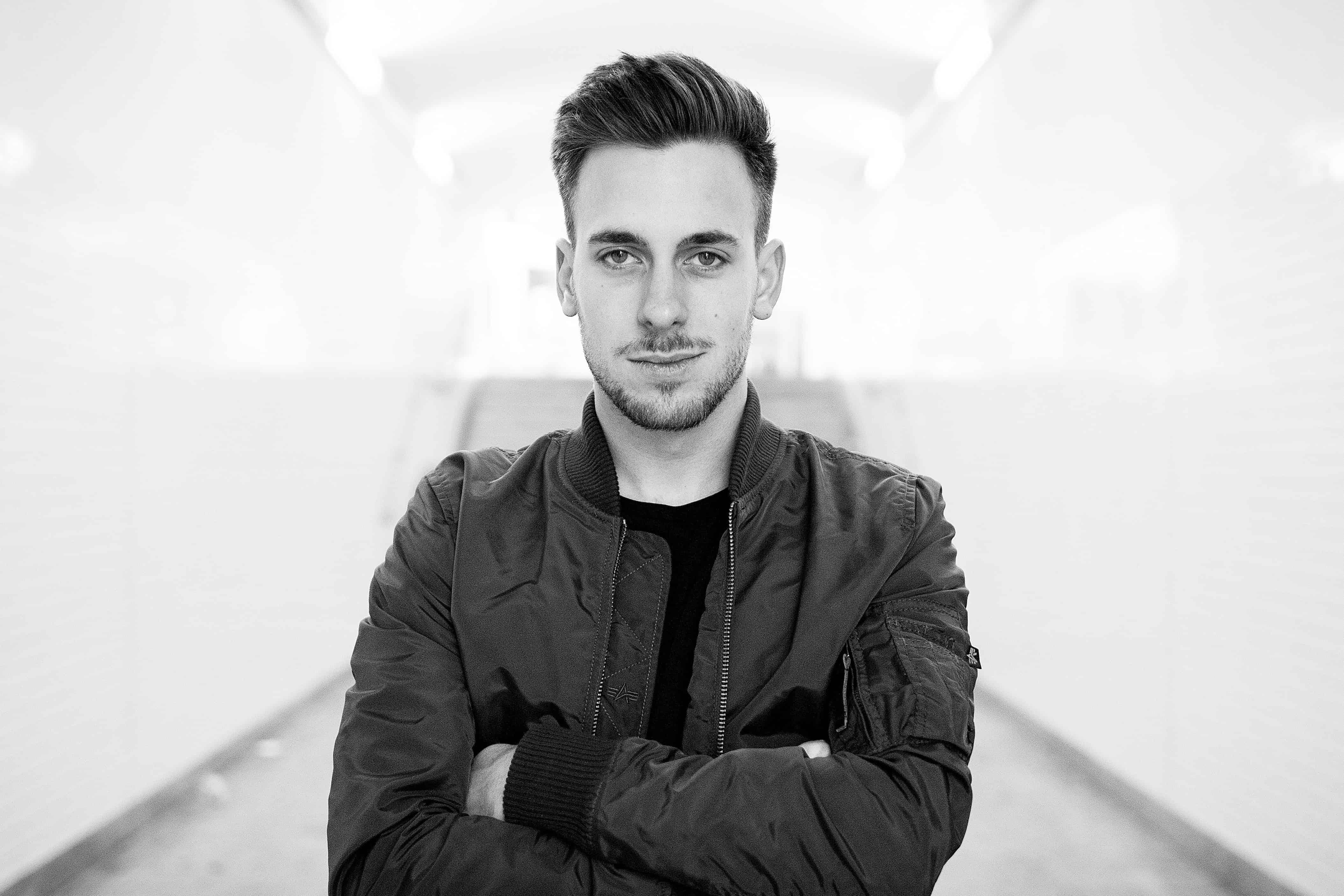 Julian Wassermann Interview: Exclusive Talk With The German Techno Producer