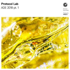 Protocol Lab - ADE 2018 is divided into 2 EPs