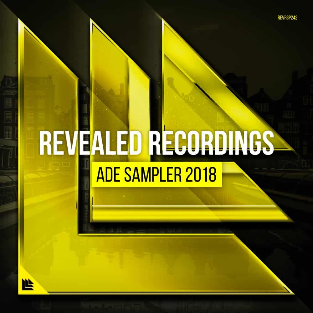 Revealed ADE Sampler 2018