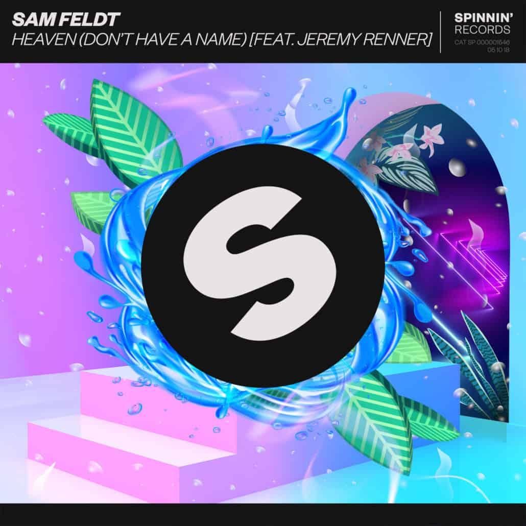 Sam Feldt drops Heaven (Don't Have A Name)