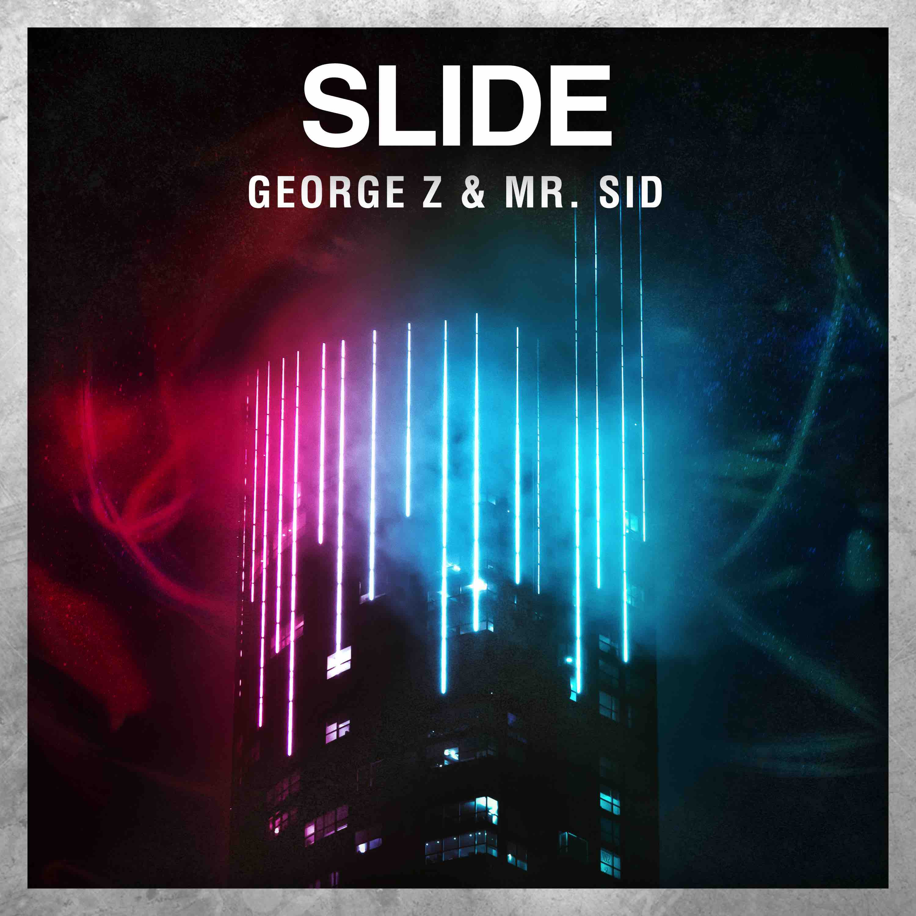 "Premiere: Groove Bassment drops ""Slide"" by Mr Sid & George Z"