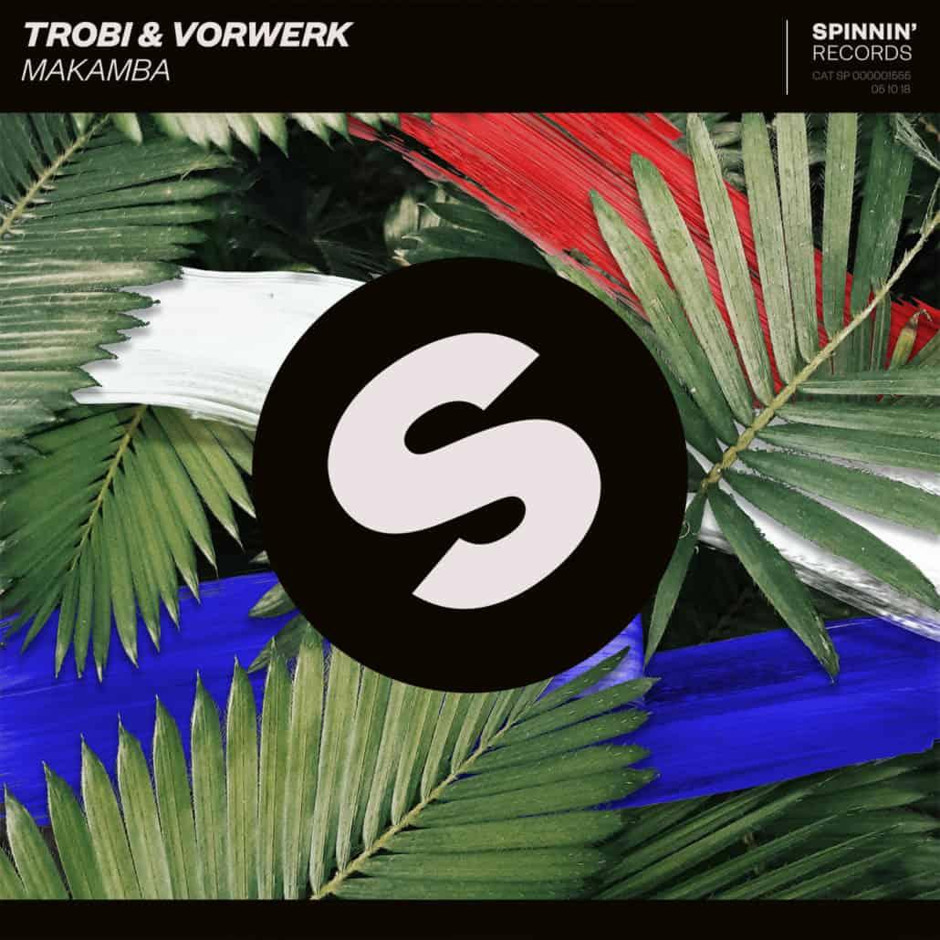 Trobi & Vorwerk - Makamba