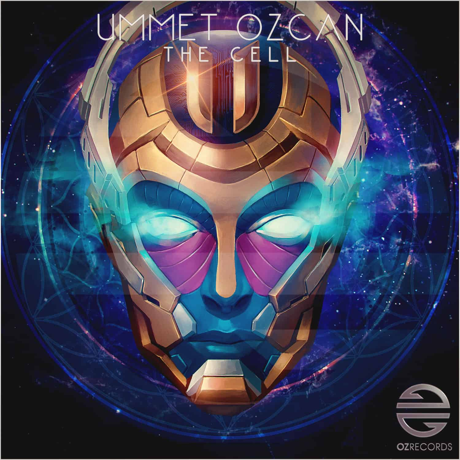 Ummet Ozcan drops 'The Cell' on his very own OZ Records