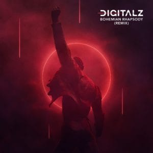 Queen - Bohemian Rhapsody (Digitalz Remix)
