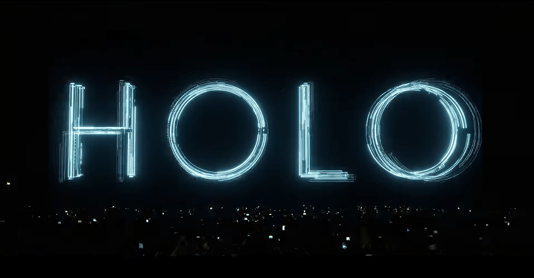 Eric Prydz live show HOLO goes to London
