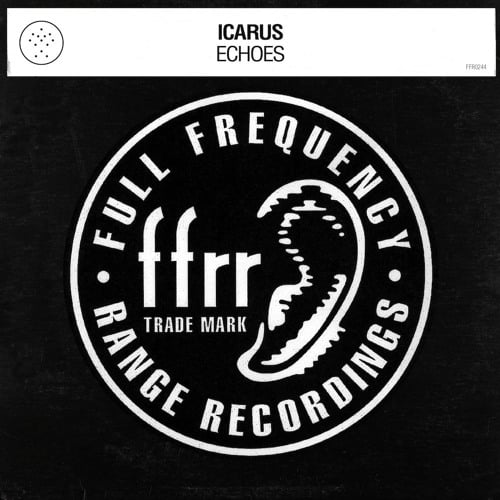 Icarus Echoes drops on Fly Boy Records