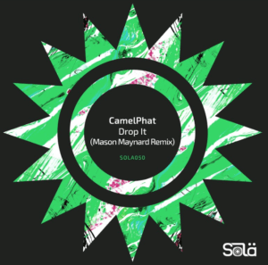 Rumbling club weapon CamelPhat - Drop it (Mason Maynard Remix)