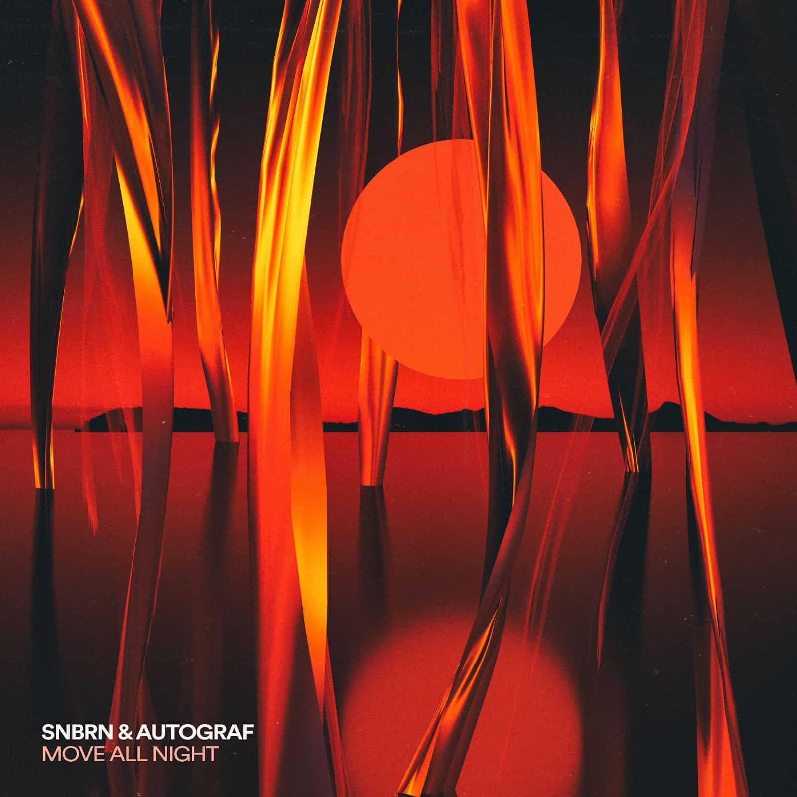 SNBRN & Autograf Team Up On New Ultra Music Single 'Move All Night' ile ilgili görsel sonucu