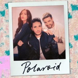 Liam Payne, Jonas Blue and Lennon Stella release Polaroid