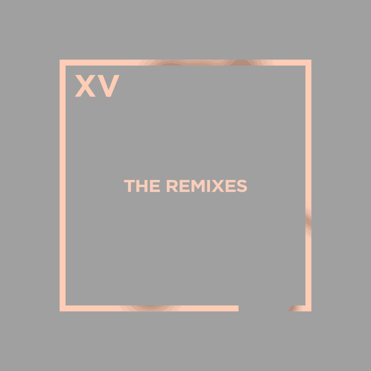 Dirty South releases XV: The Remixes