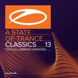 A State Of Trance Classics Vol. 13