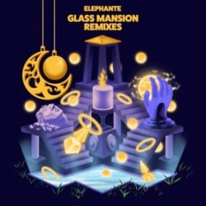 Glass Mansion Remix EP