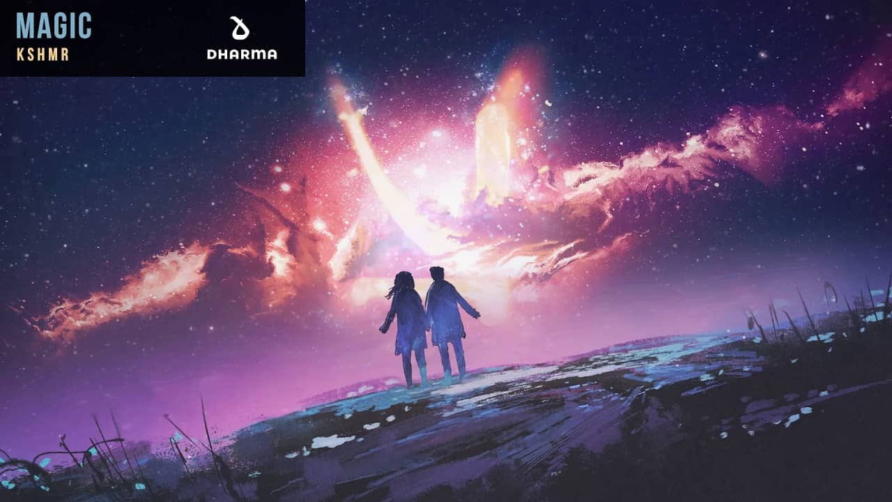 KSHMR Announces Massive New Single 'Magic'