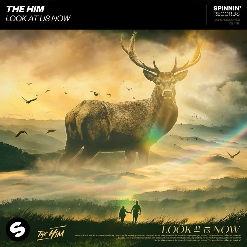 The Him - Look At Us Now