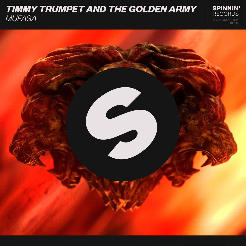 Timmy Trumpet Mufasa