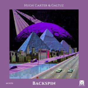 Hugh Carter & Galtuz