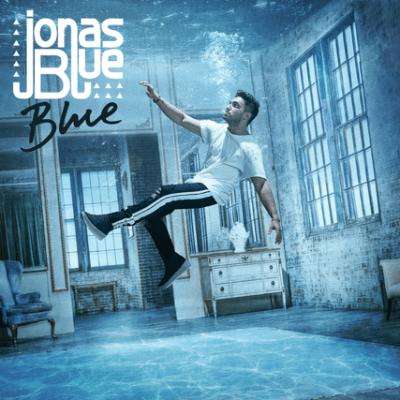 Jonas Blue Releases Debut Album Blue