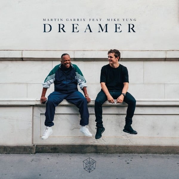 "Martin Garrix & Mike Yung releases ""Dreamer"" on STMPD RCRDS"