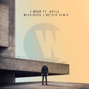 Wilkinson & Metrik