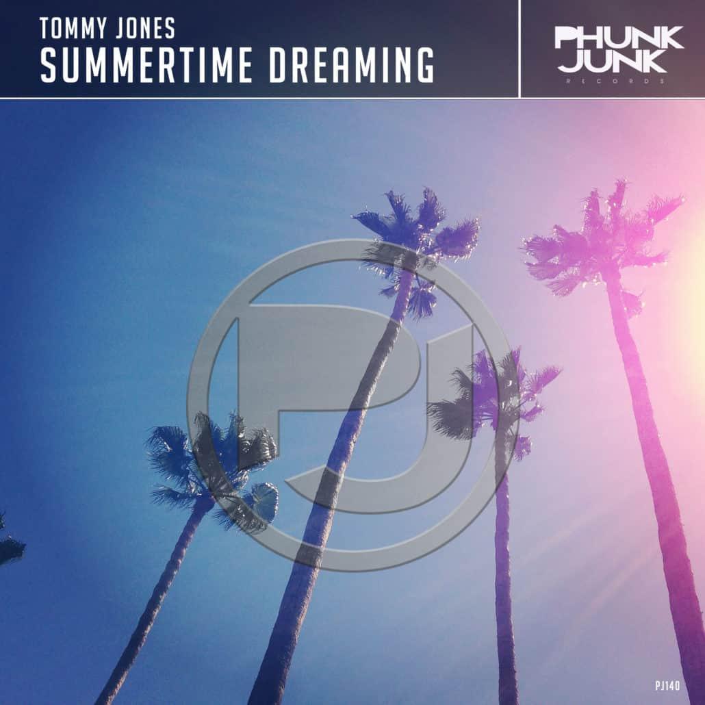 Summertime Dreaming