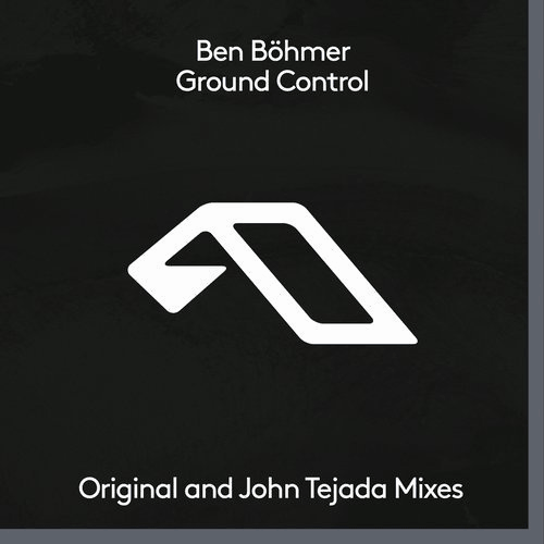 "Ben Böhmer ""Ground Control"" out now on Anjunadeep"