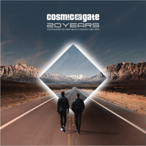 Cosmic Gate - 20 Years