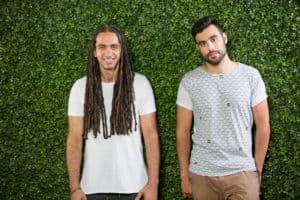 Sultan + Shepard Interview