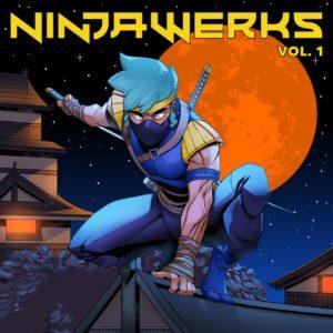 Ninjawerks Vol. 1