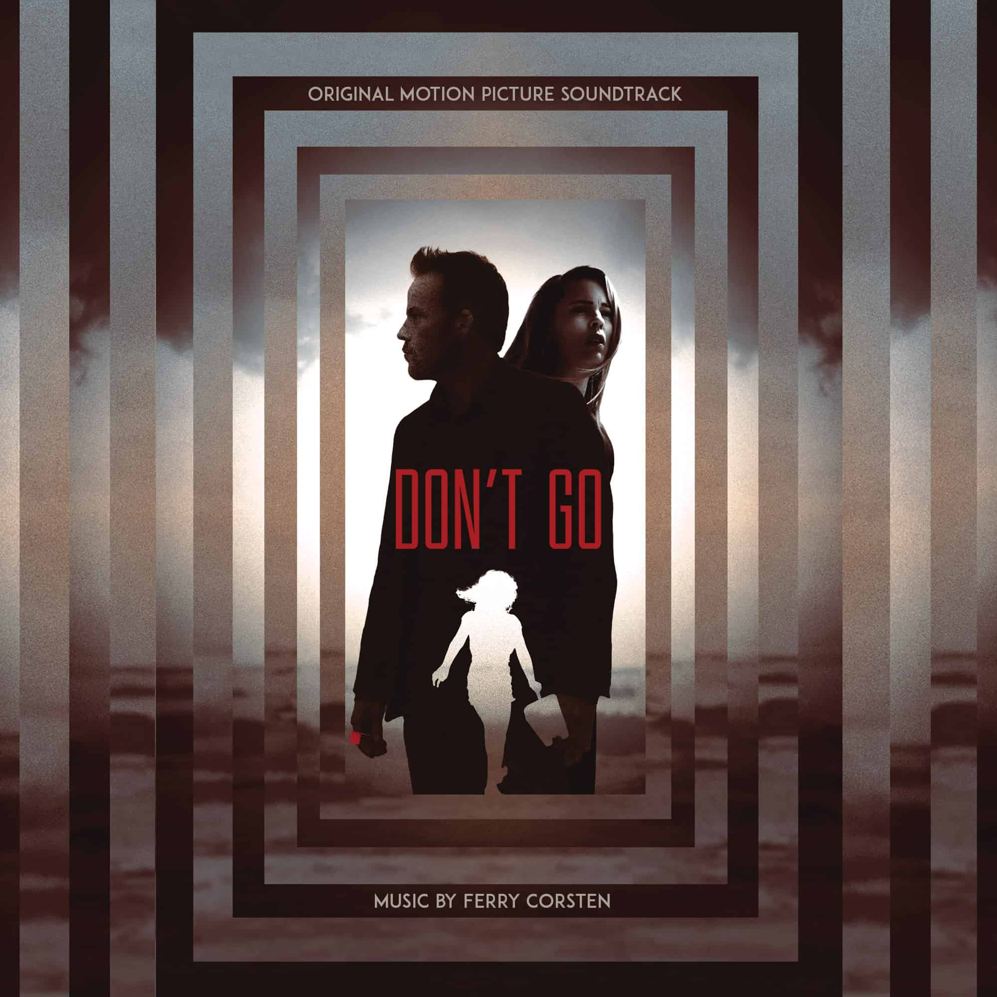 Ferry Corsten releases debut film score for 'Don't Go'