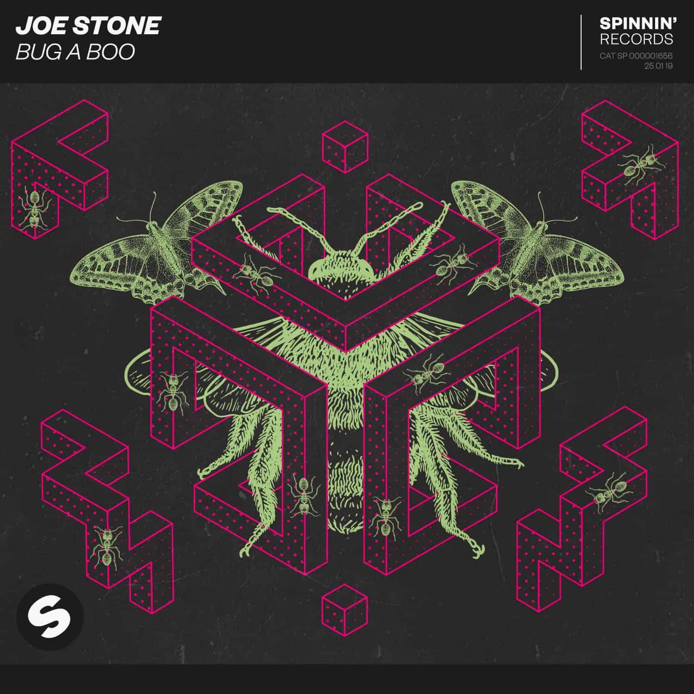 Joe Stone unveils brand new single  'Bug A Boo'