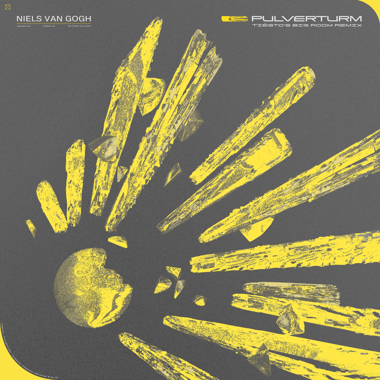 Niels van Gogh – Pulverturm gets Tiësto's Big Room Remix