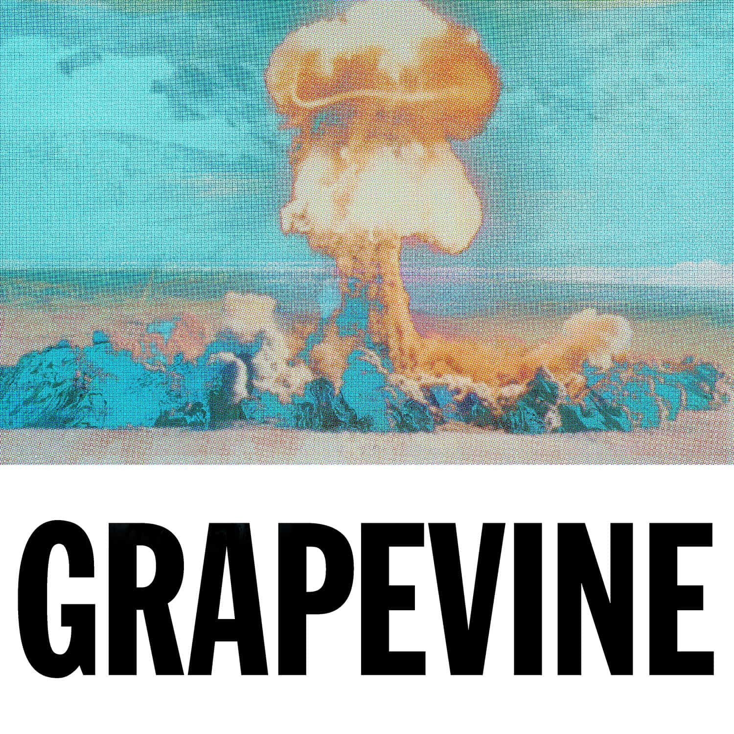Tiësto releases 'Grapevine (The Remixes)'