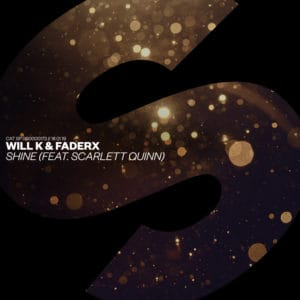 Will K & FaderX