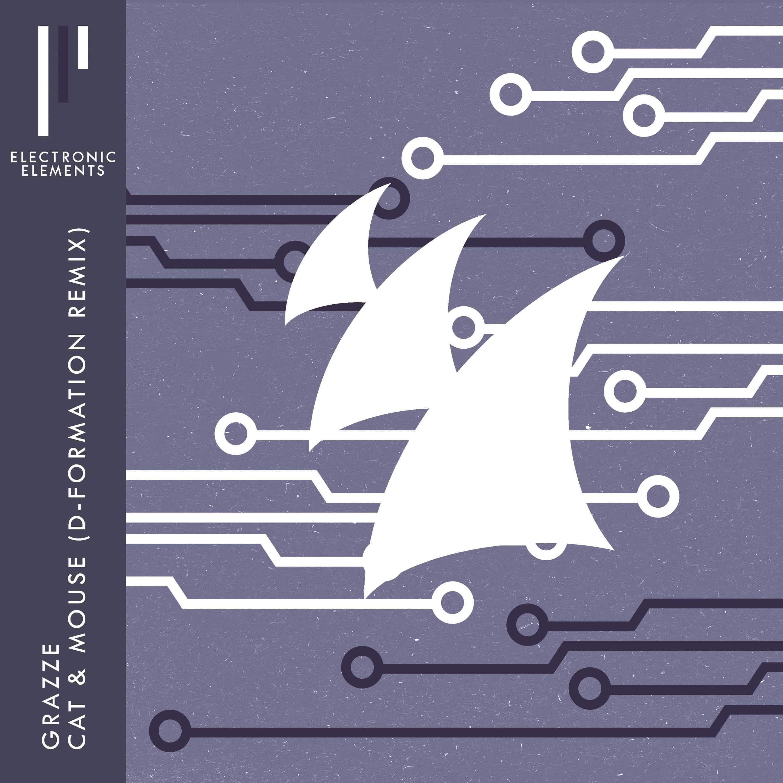 D-Formation remixes GRAZZE's 'Cat & Mouse'